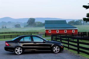 Odparkované auto s PZP online